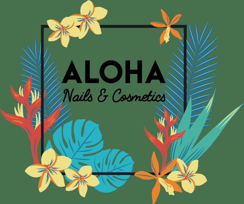 ALOHA NAILS & COSMETICS